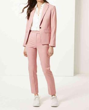 Marks & Spencer Single Breasted Blazer
