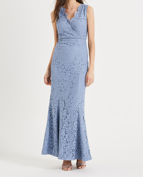 Phase Eight Paola Fishtail Dress