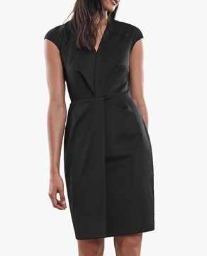 Reiss Harper Dress