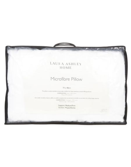 Soft Microfibre Pillow