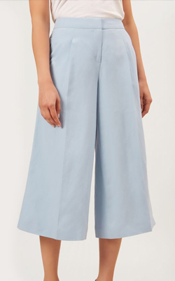 Hobbs Culotte Trousers Cruise
