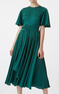 Hobbs Green Leia Dress