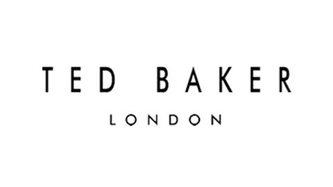 Up to 50% at Ted Baker
