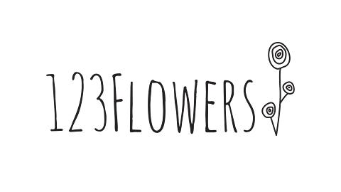 123Flowers