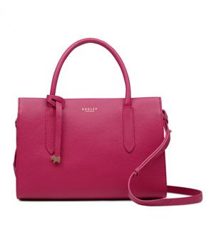 Radley Medium Zip-top Arlington Court Bag