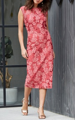 Next Petite MotB Lace Dress