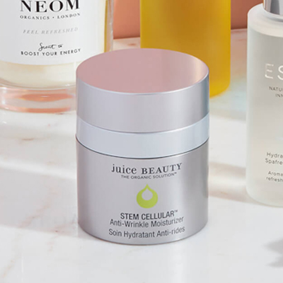 Juice Beauty Anti-Wrinkle Moisturizer