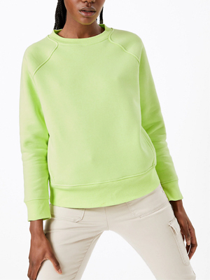 Marks & Spencer Cotton Sweatshirt Fitness
