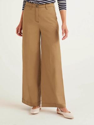 Boden Attingham Wide Leg Trousers