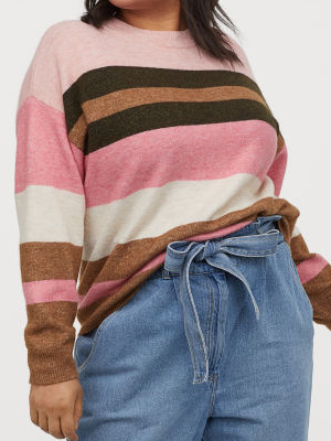 H&M Recycled Jumper