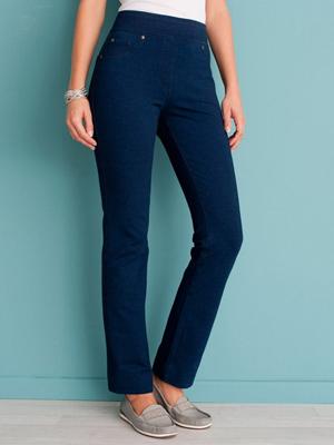 Damart High Waist Jeans