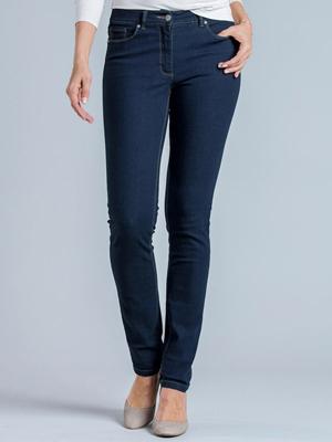 Damart Slim-Leg Perfect Fit Jeans