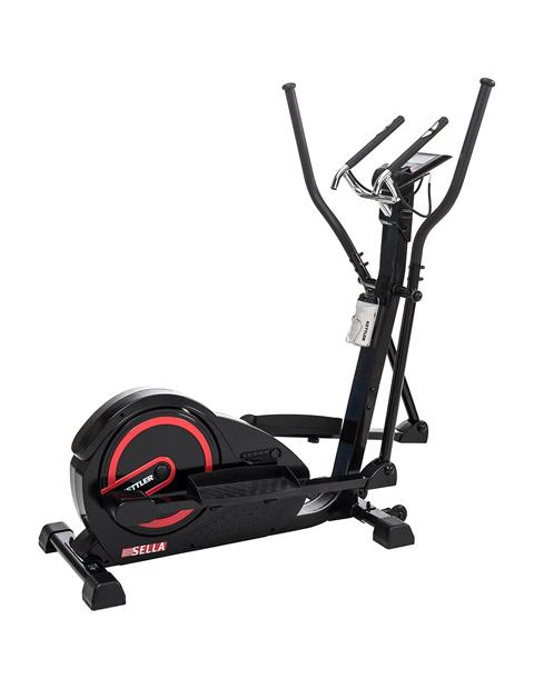 KETTLER Sport Sella Cross Trainer Workouts