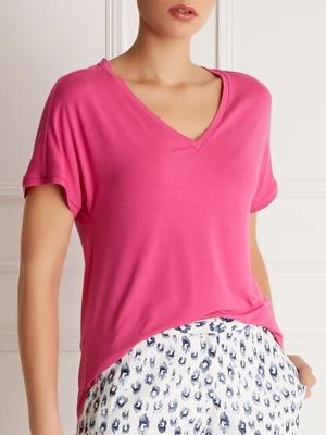Fenn Wright Manson Lace Detail T-Shirt