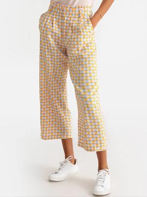 La Redoute High Waist Culottes